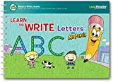 LeapFrog LeapReader Book: Learn to Write Letters with Mr. Pencil (Pen not included)