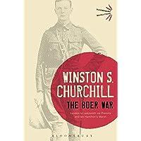 The Boer War (Bloomsbury Revelations)