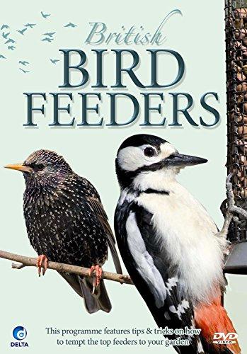 Preisvergleich Produktbild British Bird Feeders [DVD]
