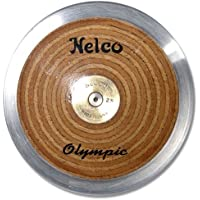 BSN Sport Olympic Wood Discus, 2kg by Nelco - Trova i prezzi più bassi