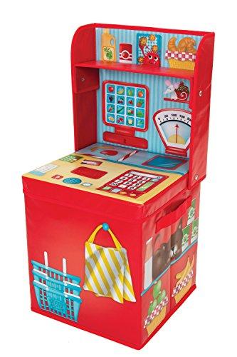 Pop it Up - Spiel- und Aufbewahrungsbox Shop