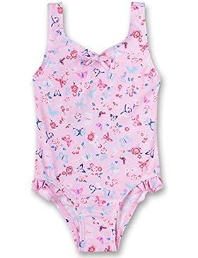 Sanetta Baby-Mädchen Badeanzug