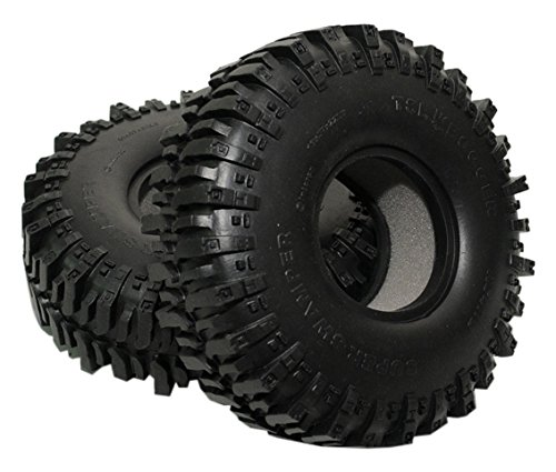 Reifen Interco (rc4wd z-t0055 Interco Super Swamper 2,2 TSL, Bogger Maßstab Tire)