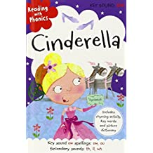 Cinderella (Reading with Phonics)