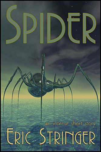 (Spider (English Edition))