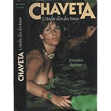 Chaveta - L'arche d'or des Incas