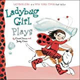 Best Dial Books For Baby Girls - Ladybug Girl Plays Review