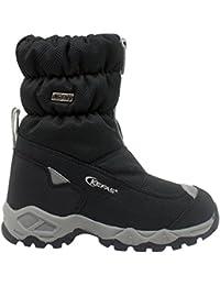Kefas K-Lite Man 3621 - Zapatos Outdoor 46 Negro