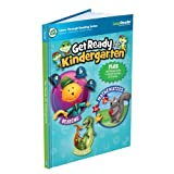 LeapFrog LeapReader Book: Get Ready for Kindergarten (Works with Tag)