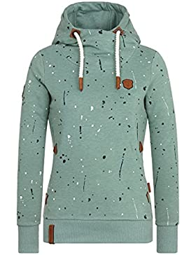 Naketano Female Hoody Brustwarzenhopping