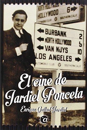 El cine de Jardiel Poncela por Enrique Gallud Jardiel