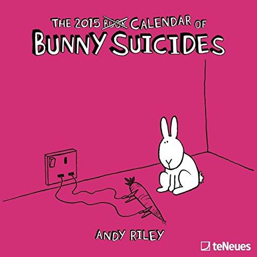 Bunny Suicides 2015 EU