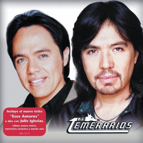 Regalo De Amor (+ DVD) [Us Import] by Temerarios