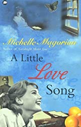 A Little Love Song by Michelle Magorian (1993-07-12)