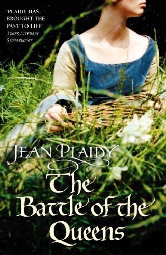 The Battle of the Queens: (Plantagenet Saga)