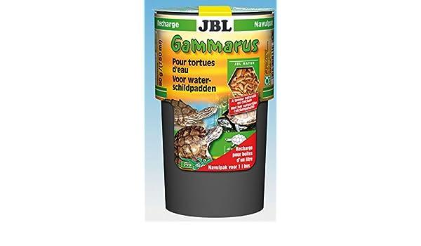 Jbl Jbl Gammarus Recharge: : Animalerie