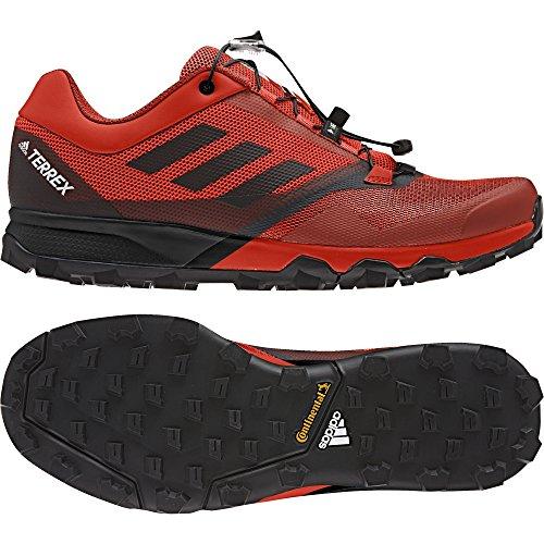 Adidas Terrex Trailmaker Scarpe da escursionismo Uomo, Arancione (Arancione  Energi/Negbas/Ftwbla), 40 1/9 EU (6 5 UK)