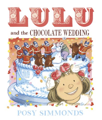 Lulus chocolates the best amazon price in savemoney lulu and the chocolate wedding fandeluxe Image collections
