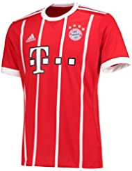 adidas FC Bayern München Trikot Home 2017/2018 Herren