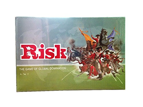 TOY-STATION - RISK BOARD GAME