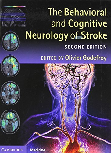 The Behavioral and Cognitive Neurology of Stroke (2013-02-28)