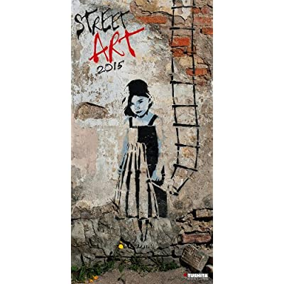 Pdf Street Art 2015 Decor Calendar Epub Hampusmarc
