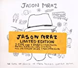 Jason Mraz: We Sing.We Dance.We Steal Things (Audio CD)