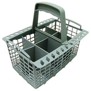 Universal Dishwasher Grey Cutlery Basket To Fit Indesit, Hotpoint, Creda, Bosch