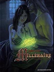 Millénaire, Tome 6 : L'orpheline de Catane