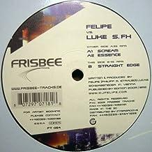 Felipe vs. Luke S.Fx - Essence - Frisbee Tracks - FT 054