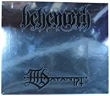 Behemoth: Satanist,the (Audio CD)
