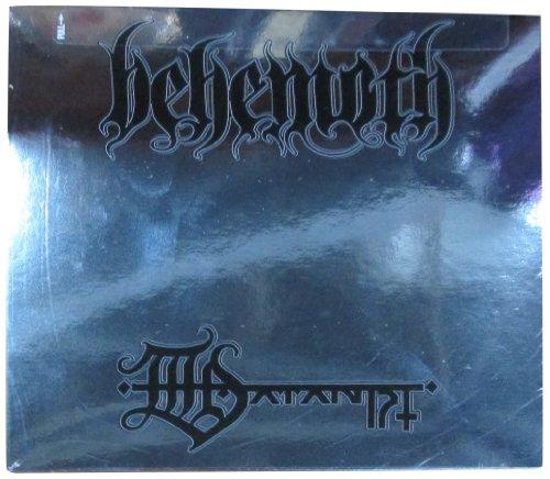 Behemoth: Satanist,the (Audio CD)