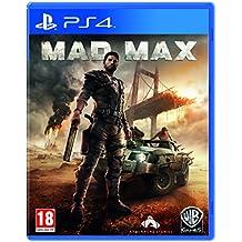 Mad Max Pre-Order Game. [Region 2] [Importación Italiana]