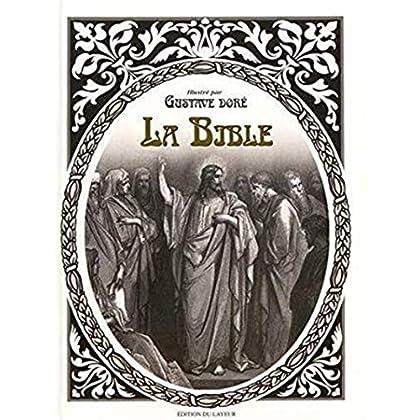 La Bible - Illustré par Gustave Doré