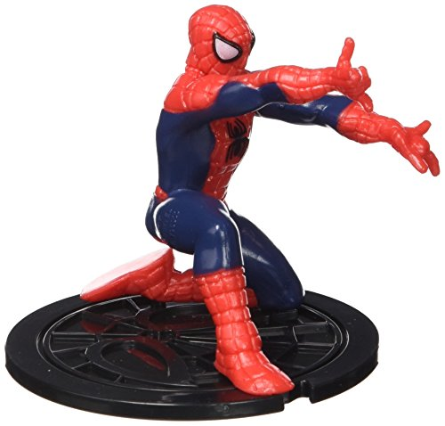 Comansi Y96033 - Figura Spiderman Agachado 2