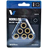 Vicma variator máximo Imperiales de scooter – 19 x 17 – 10.00 g – Set of 6 pcs