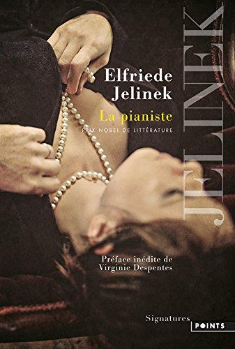 Pianiste(la) par Elfriede Jelinek