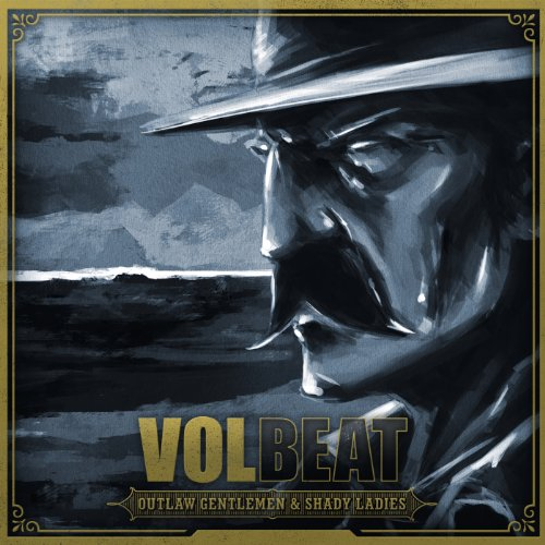 Volbeat - Lonesome Rider