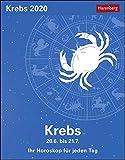 Krebs 2020 11x14cm