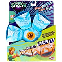 Goliath-3161240 Phlat Ball Lánzalo y Se Convierte en Pelota, color torbellino, clásico (3161240), Swirl