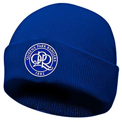 Offizielle Queens Park Rangers Blau NEU CREST Bronx Mütze