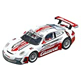 Carrera Evolution Porsche 911 GT3 RSR Lechner Racing Race Taxi