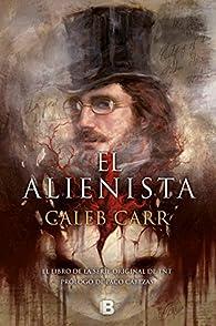 El alienista par Caleb Carr