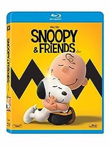 Snoopy & Friends (Blu-Ray)