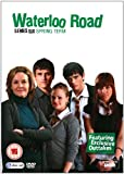 Series 6 - Spring Term (3 DVDs)