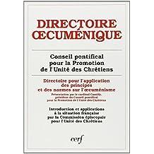 Directoire pour l'application des principes et des normes sur l'oecuménisme