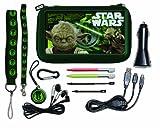 Cheapest GameOn Yoda Gamer Power Set 11in1 on Nintendo 3DS