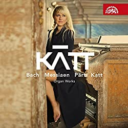 Katt - Orgelwerke