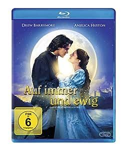 Auf immer und ewig [Blu-ray]