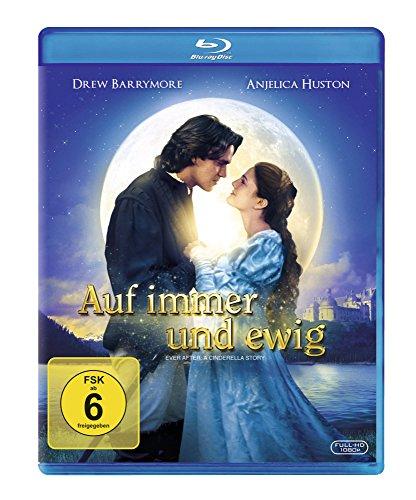 Bild von Auf immer und ewig [Blu-ray]